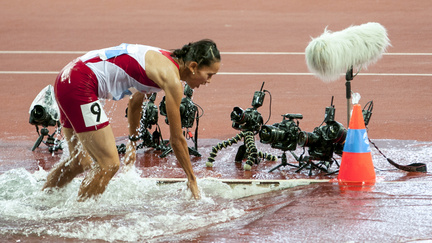 SEA Games 2015 - Steeple Chase